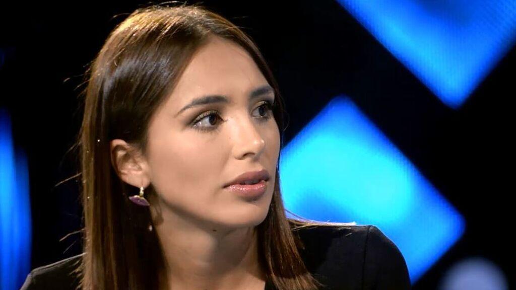 Sandra Pica asegura que no ha filtrado información en Honduras