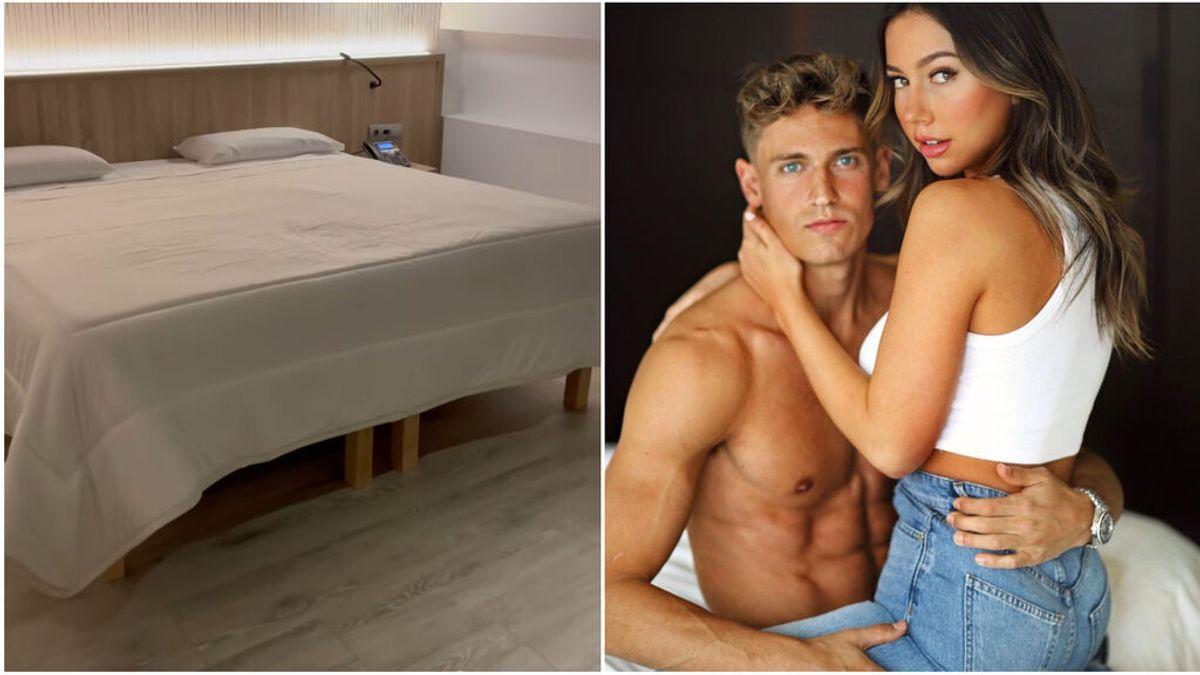 Marcos Llorente se lleva su propia cama al hotel de España para la Eurocopa: otros cuatro compañeros le copian