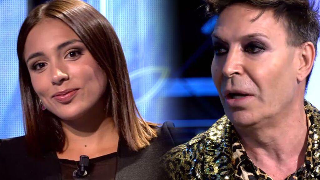 """Sandra Pica termina confesando tras la acusación de Joao: """"¡Lo hice cuando ya no tenía pareja!"""""""