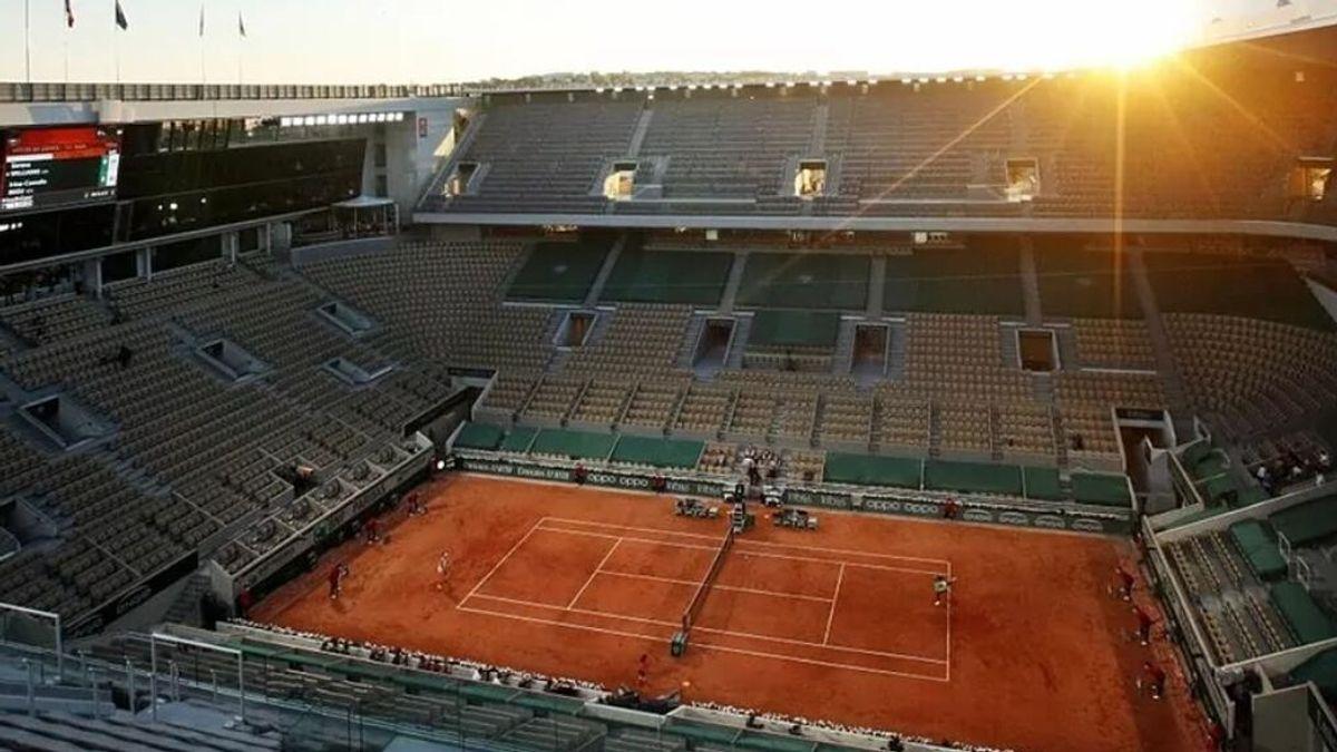 Susto en Roland Garros al sospechar de un coche robado con explosivos