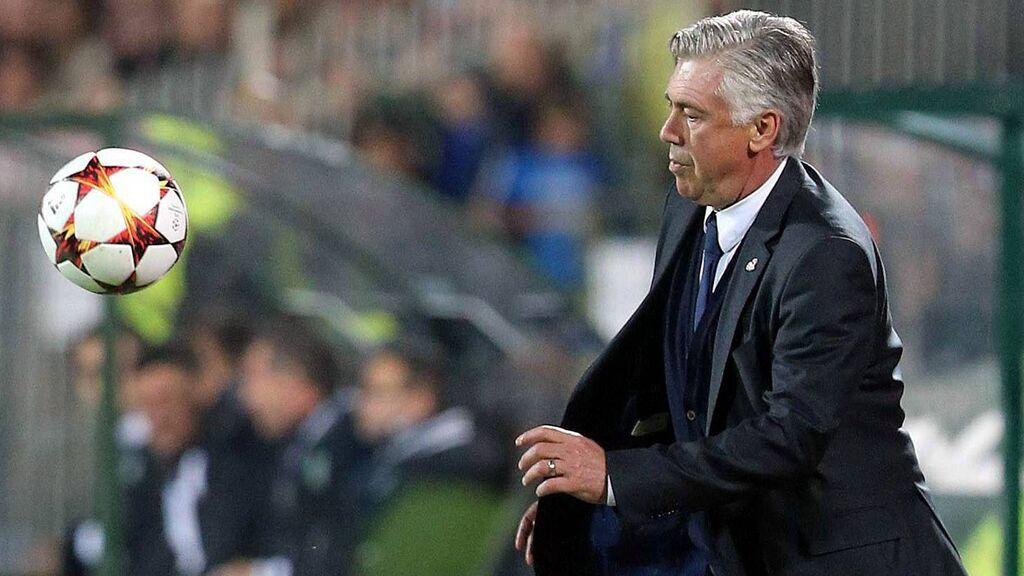 Las siete razones por las que el Real Madrid fichó de urgencia a Carlo Ancelotti: de la 'limpieza' del vestuario a la expansión del club