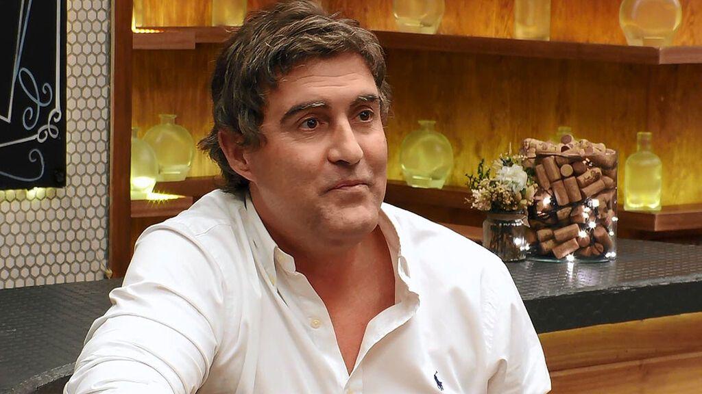 """Antonio: """"Me secuestraron con 19 años y cumplí los veinte secuestrado"""""""