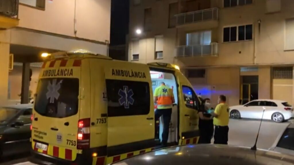 Niña asesinada en Barcelona