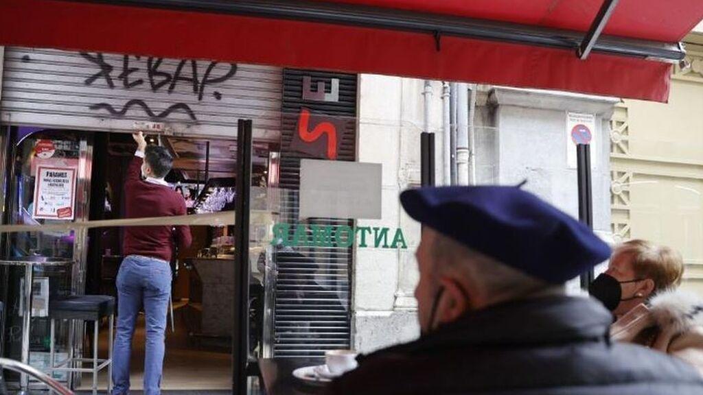 País Vasco da la bienvenida a junio con restricciones más suaves