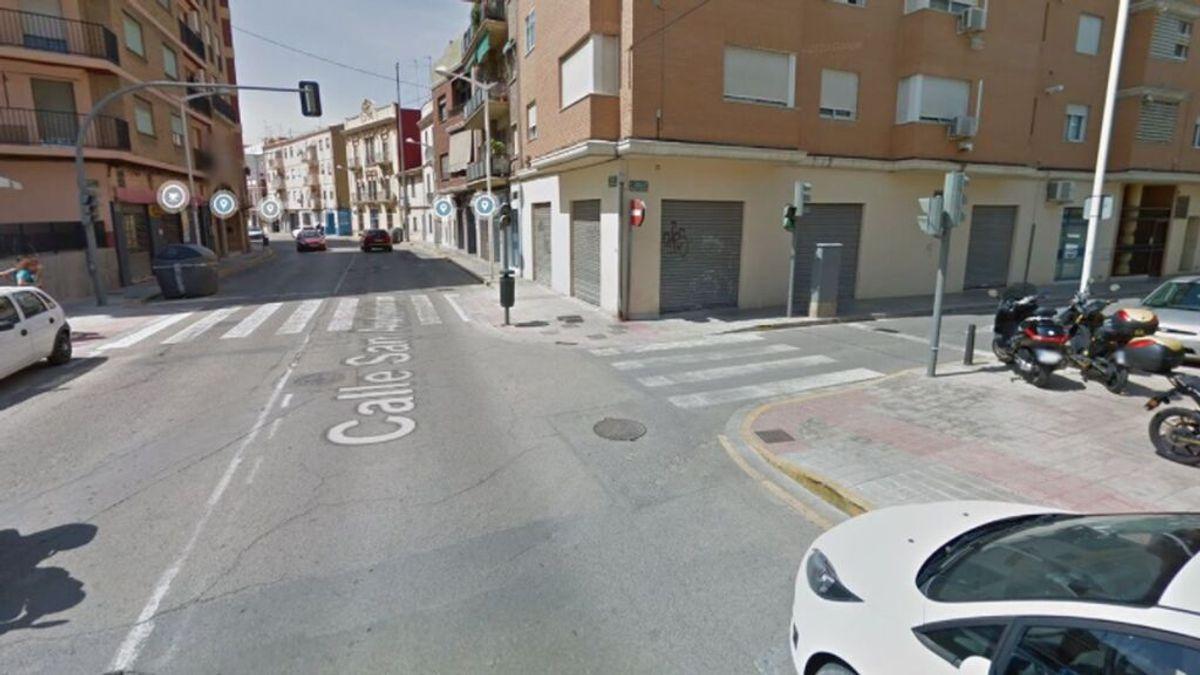 Alerta padres: un hombre intenta secuestrar a una niña en Mislata, en Valencia, no lo logra, pero escapa