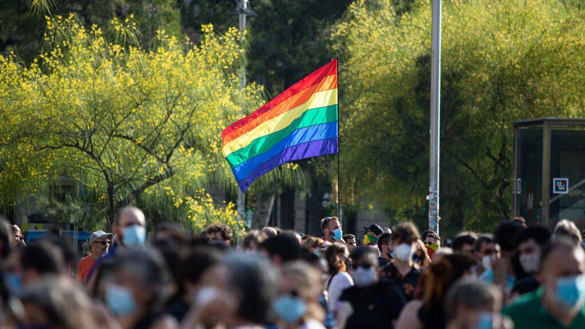 """Habrá manifestación gay en Madrid el 3 de julio pero sin carrozas: """"Será un Orgullo seguro y responsable"""""""