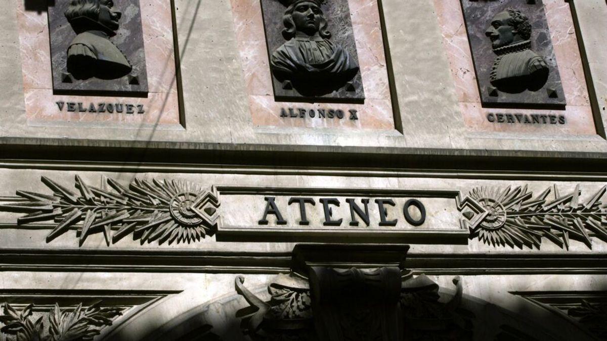 El Grupo 1820 gana las elecciones al Ateneo de Madrid