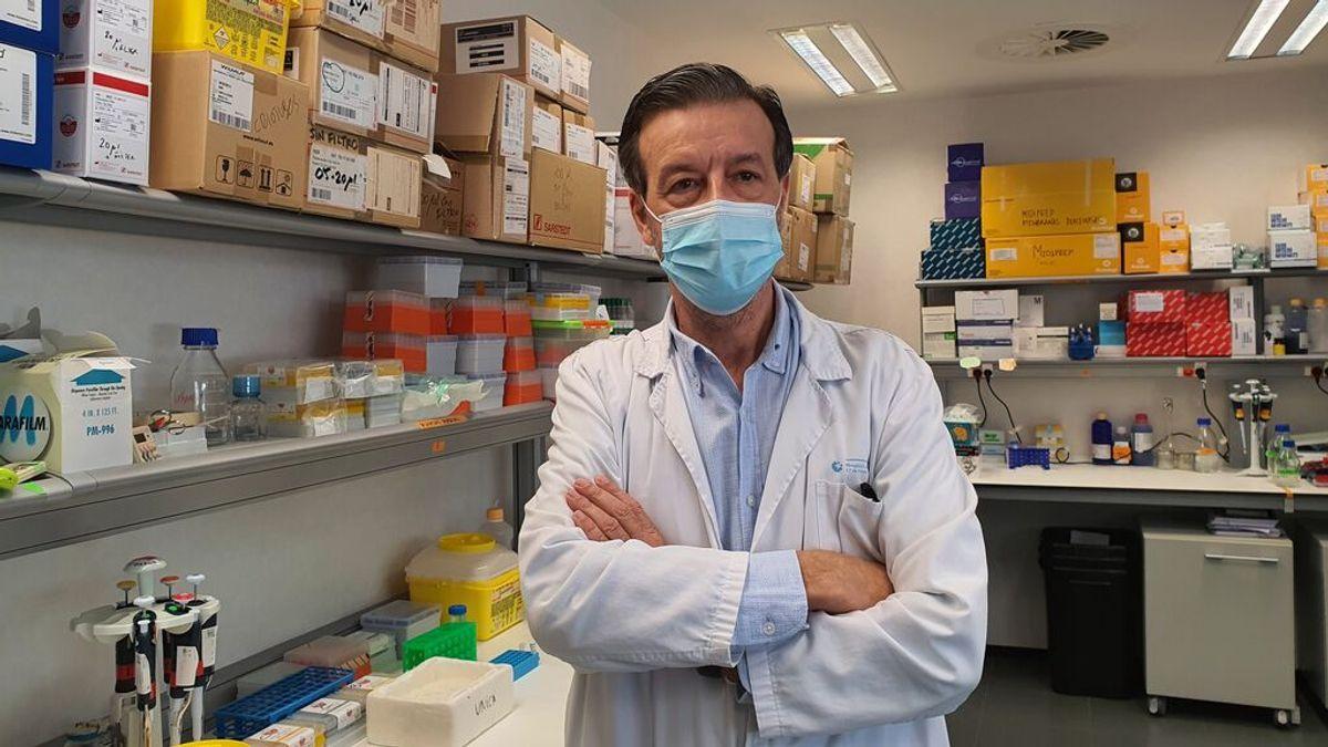 El Hospital 12 de Octubre crea un nuevo anticuerpo que frena el crecimiento de algunos tumores y elimina la toxicidad