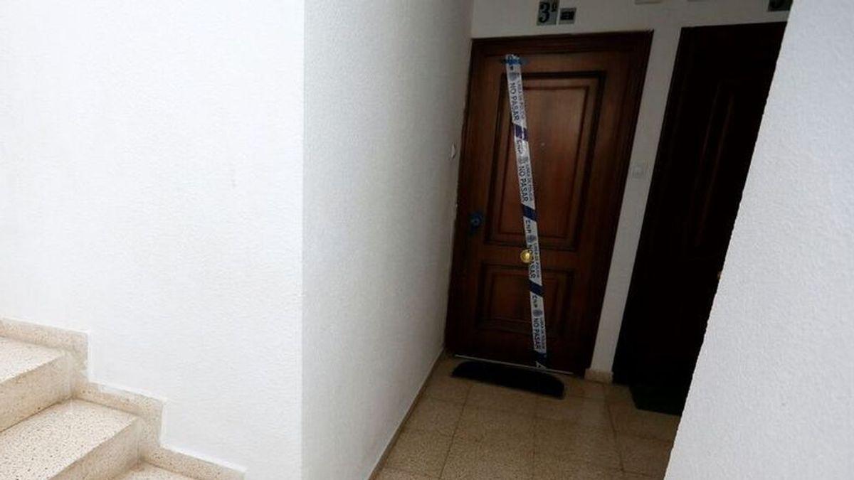 Prisión permanente revisable para el hombre que asesinó a sus padres y su hermano en Alicante