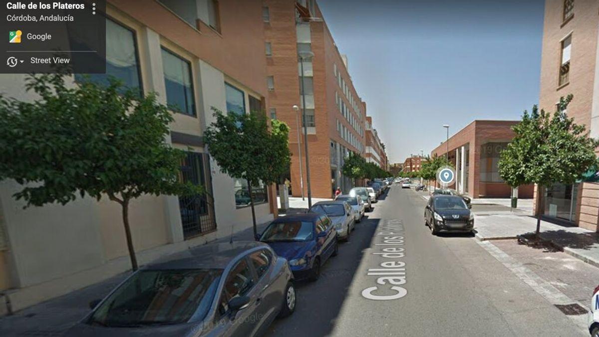 La familia de una mujer ingresada grave tras caer de un patinete en Córdoba busca testigos