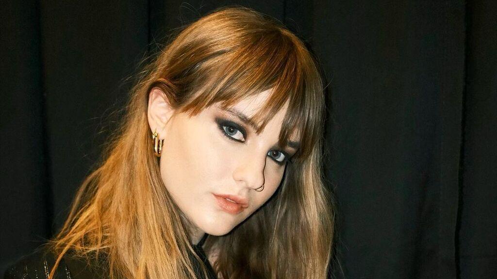 Así es Victoria De Angelis, la bajista de Måneskin