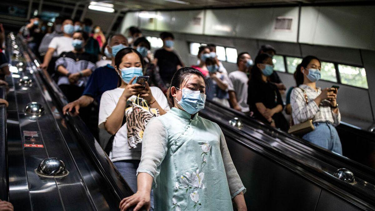 China detecta el primer caso de una mutación de la gripe aviar en humanos, el H10N3