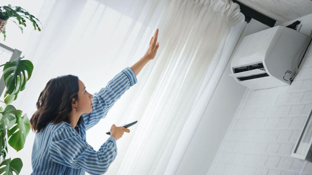 El aire acondicionado disparará el recibido de la luz con los nuevos tramos horarios