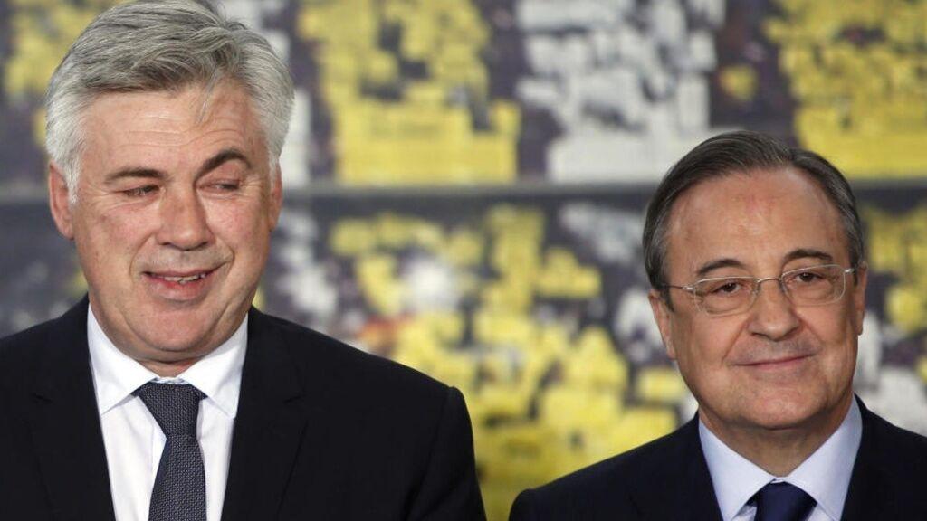 Carlo Ancelotti, a un paso del Real Madrid: ya configura su nuevo cuerpo técnico con la vuelta de Pintus