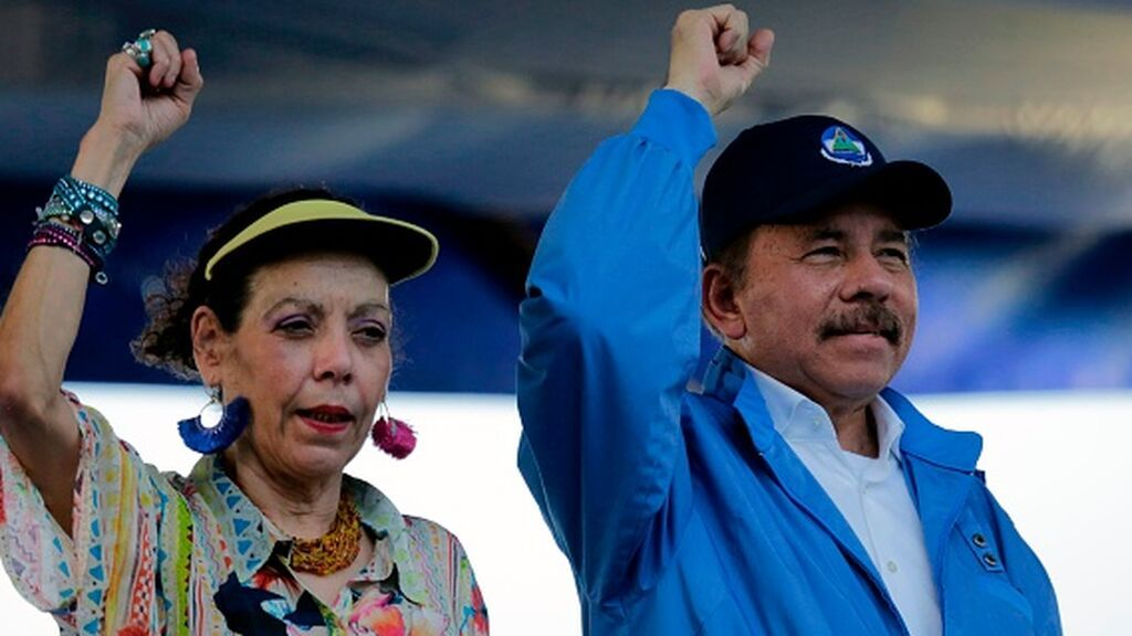 Nicaragua: Chamorro denuncia la violación de los Derechos Humanos del régimen de Ortega