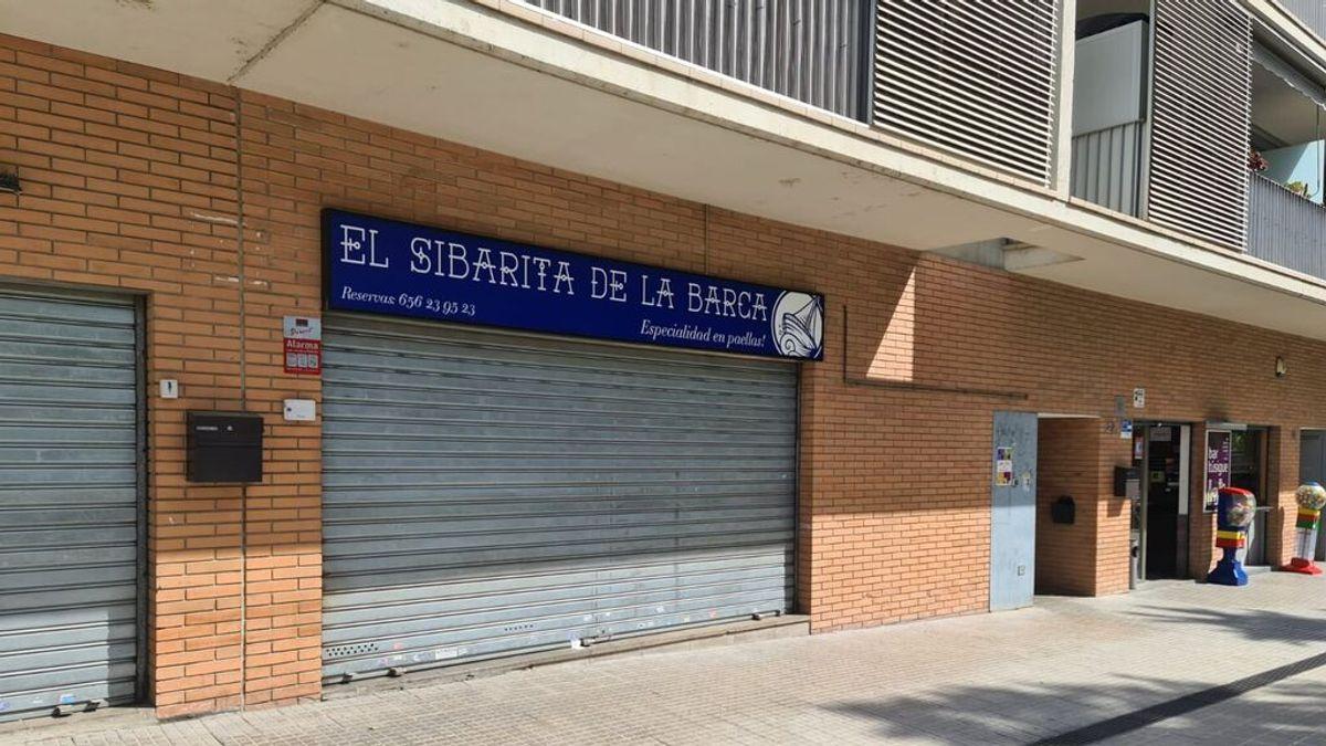 Una mujer detenida en Barcelona por cortar el pene a su jefe cuando supuestamente quería violarla