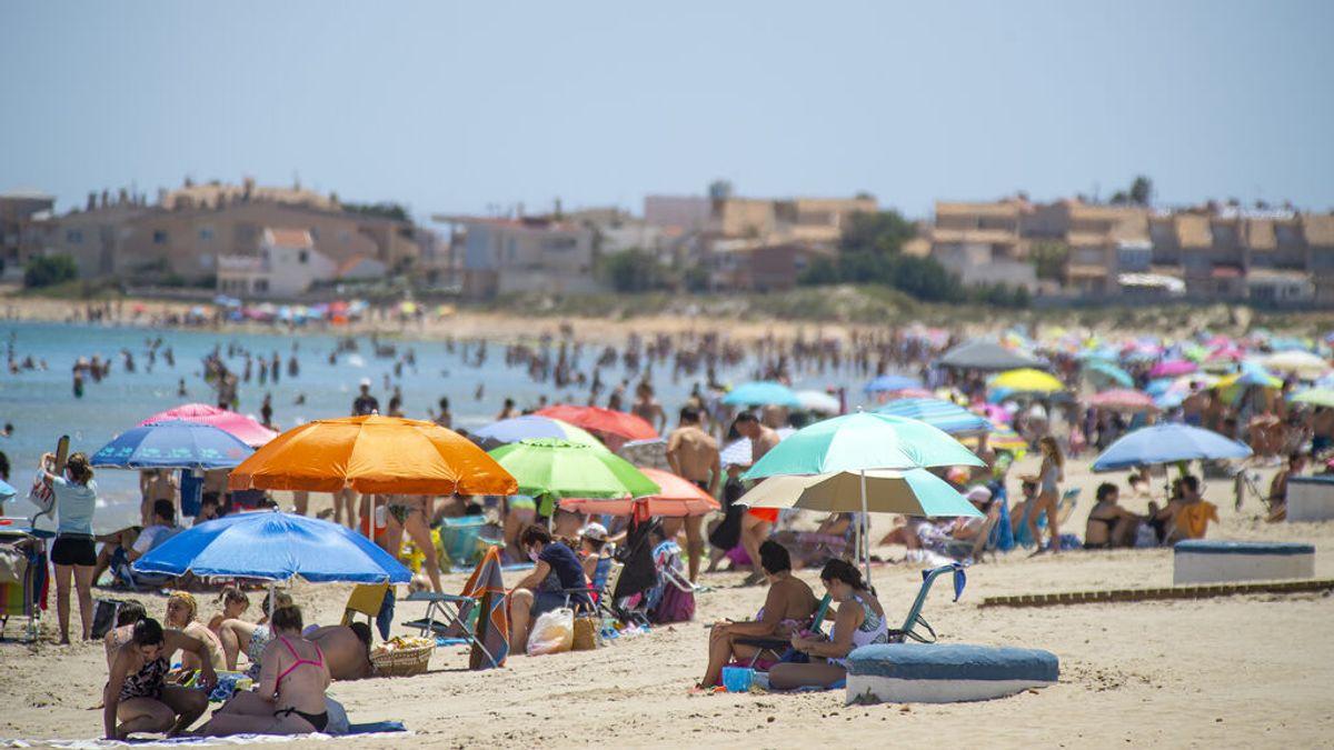 La AEMET prevé un verano más cálido de lo normal en casi toda España, excepto en el noroeste peninsular