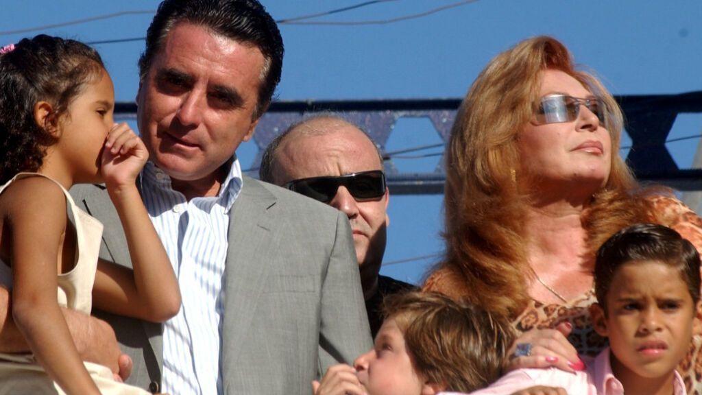 15 aniversario de la muerte de Rocío Jurado: así han cambiado las cosas en su familia