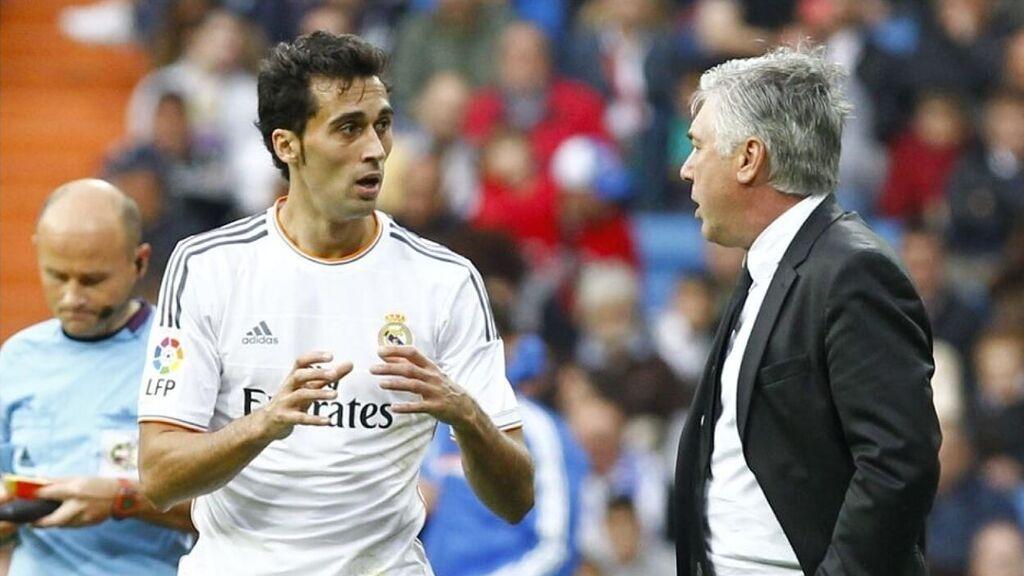 Así se fraguó el fichaje de Ancelotti para el Madrid