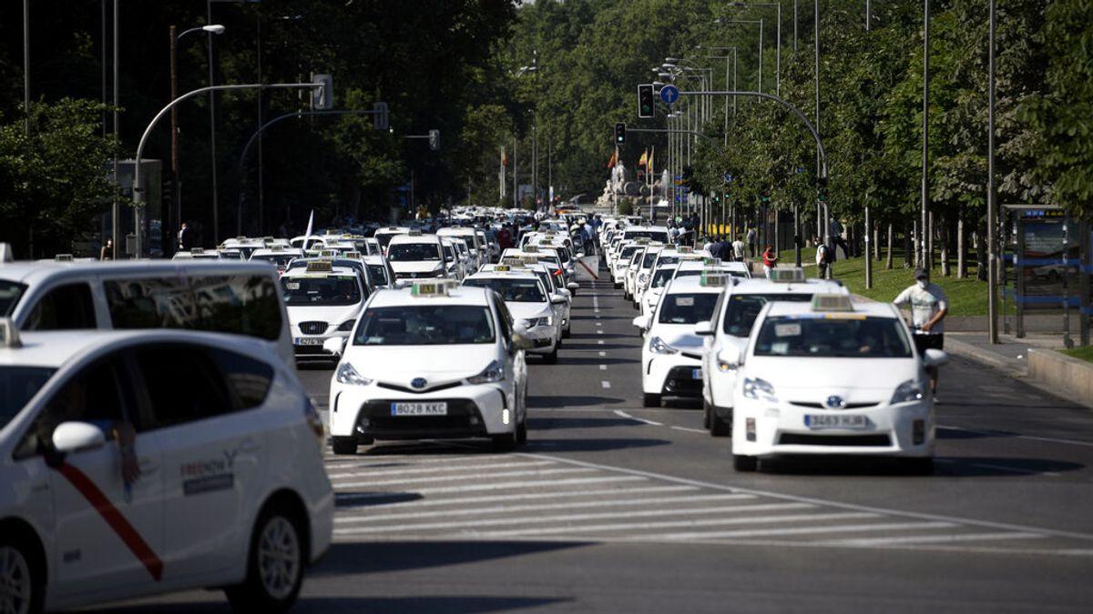 Los nuevos taxis de Madrid: precios cerrados, sin camisas estampadas y modelos 'eco'