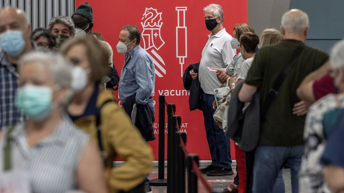 Última hora del coronavirus: España supera los 80.000 muertos desde el inicio de la pandemia