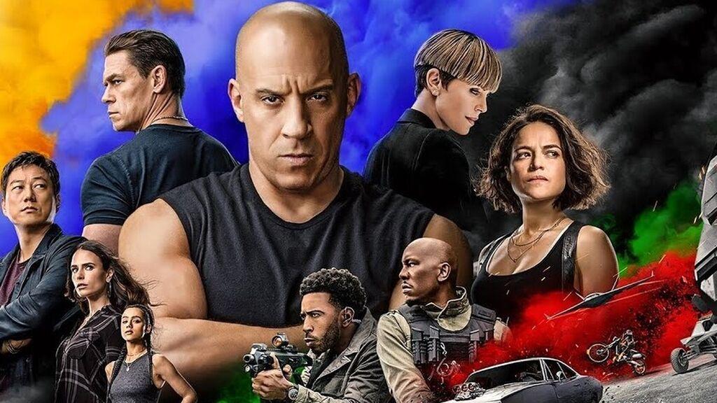 ¿Quieres ir a la premiere de 'Fast and furious 9'? ¡Te invitamos!