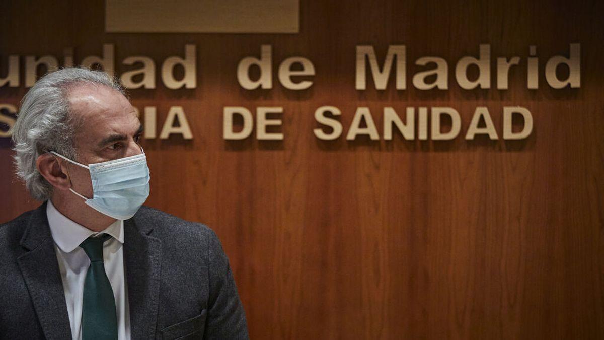 Madrid seguirá aplicando su normativa de ocio nocturno pese a lo aprobado por Sanidad y las comunidades