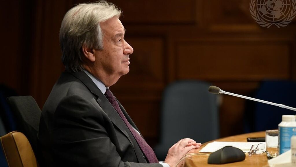 La ONU pide a España a Marruecos diálogo y mantiene su postura sobre el Sáhara