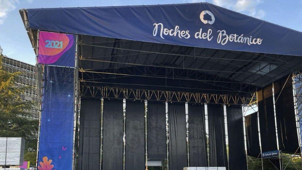 Los festivales de verano vuelven a sonar en Madrid en 2021