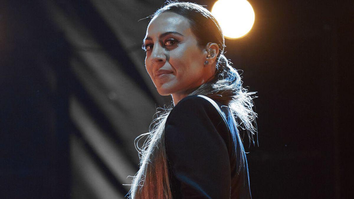 Mónica Naranjo le escribe una carta abierta a Rocío Jurado tras la docuserie de su hija