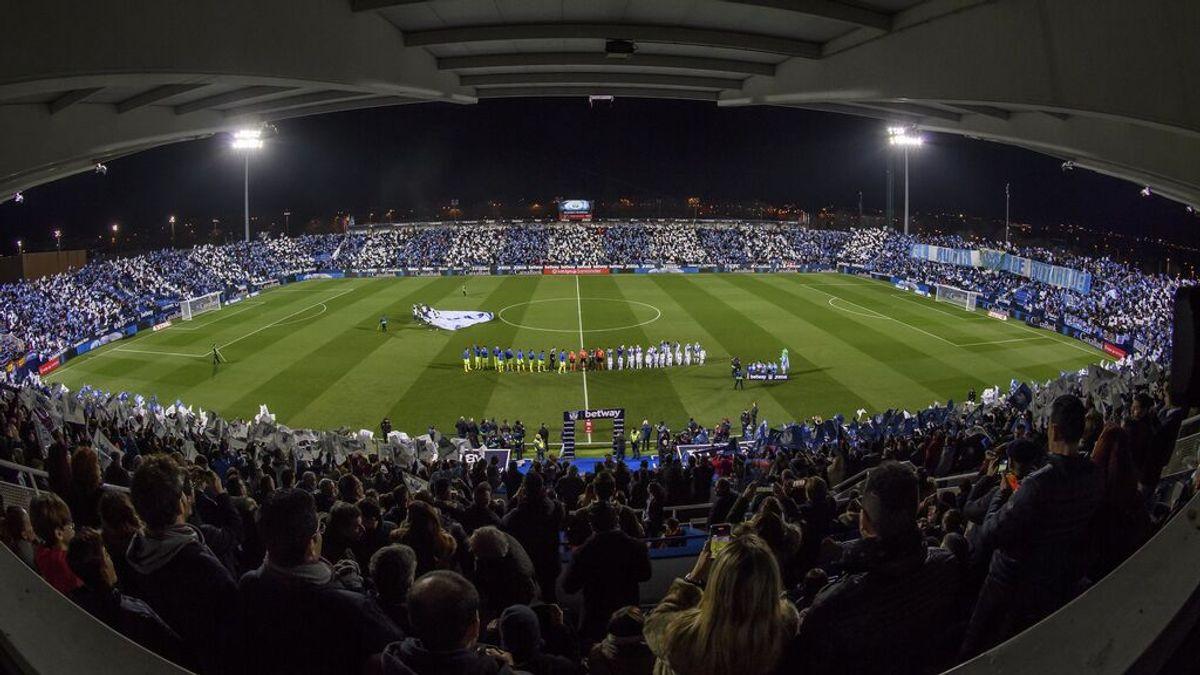 El CSD autoriza la vuelta del público en los 'playoffs' de ascenso a Primera y en los de la Liga Endesa
