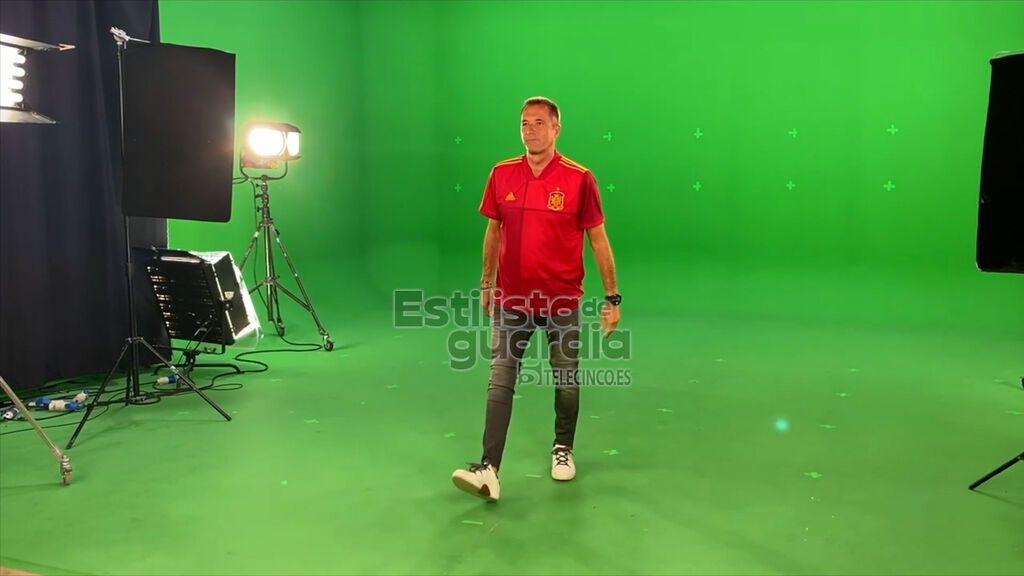 La Eurocopa con Deportes Mediaset