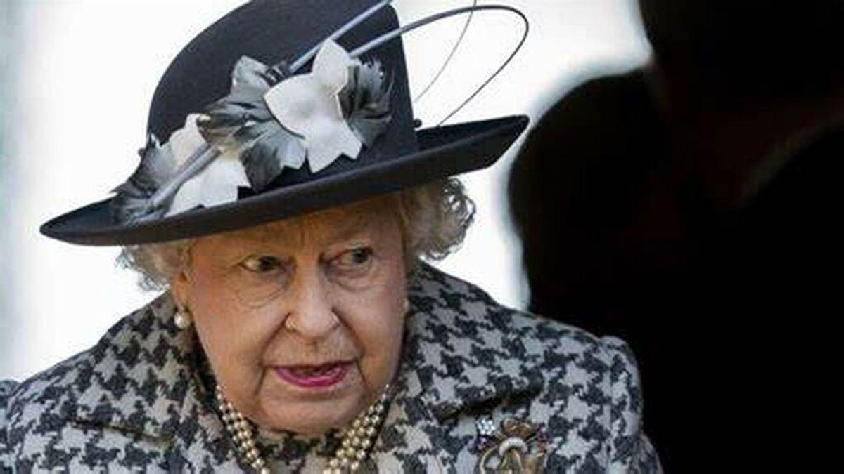 Racismo en Buckingham Palace hasta finales de los años 60, según The Guardian