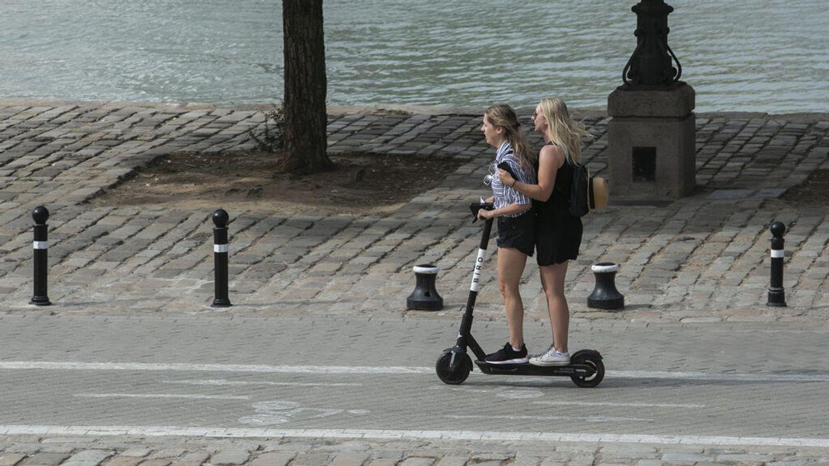 Cómo solicitar las ayudas de la Comunidad de Madrid para comprar bicis, patinetes y motos eléctricas