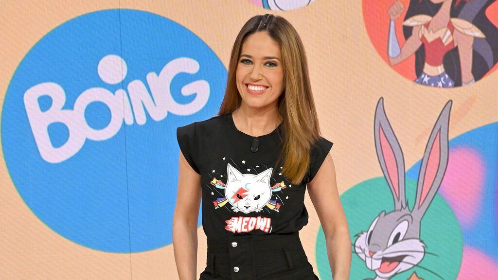 Mediaset España presenta la política comercial para el cuarto trimestre de Boing, que es ya el canal infantil más visto en España, con un formato para HbbTV y una oferta crossmedia
