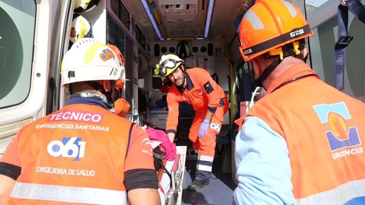 Mueren dos jóvenes de 22 y 26 años al caer desde el cuarto piso de un hotel de Ibiza