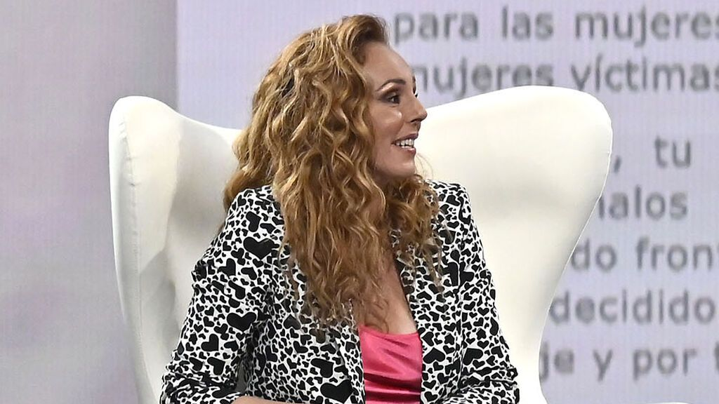 Rocío Carrasco, en 'Rocío: contar la verdad para seguir viva'
