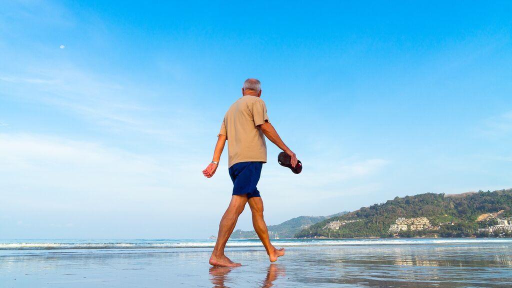 """La terapia pionera de regeneración de tendones: """"los seniors son uno de los grupos que más se puede beneficiar"""""""