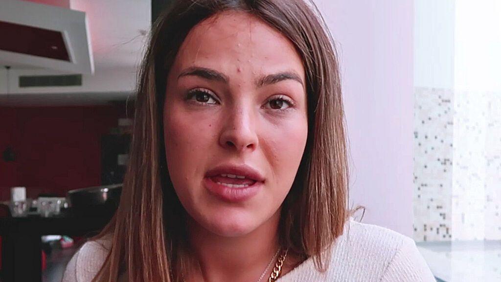 Marta Peñate desvela el verdadero motivo por el que no puede quedarse embarazada de forma natural