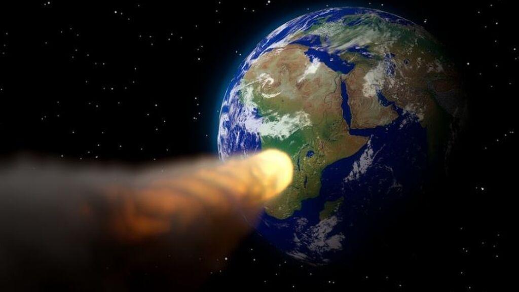 """Un objeto """"potencialmente peligroso"""" más grande que un edificio pasa cerca de la Tierra"""