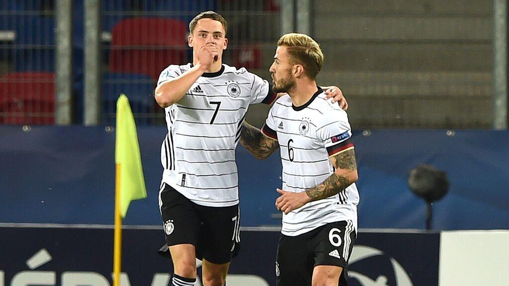 Alemania venció a Holanda en semifinales.