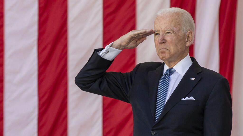 """Biden felicita a Herzog por su nombramiento como presidente de Israel y destaca su """"compromiso con la seguridad"""""""