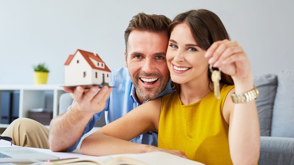 Si has decidido comprar una casa, debes tener en cuenta una serie de pasos previos antes de contratar la hipoteca