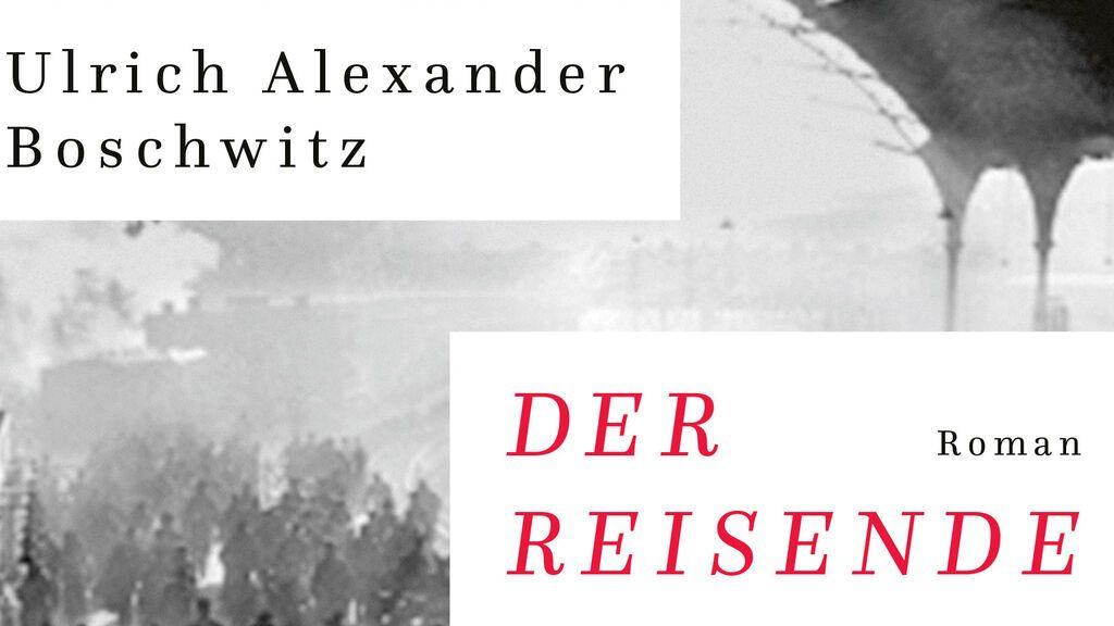 Boschwitz_DerReisende