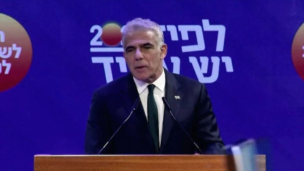 Nuevo Gobierno de coalición en Israel