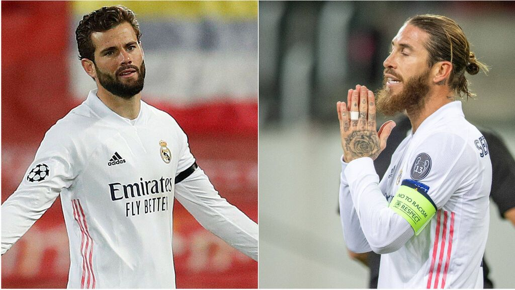 El Real Madrid ya se prepara para una vida sin Sergio Ramos: renovación de Nacho, galones a Alaba y fichaje de otro defensa