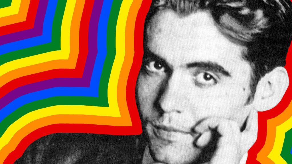El legado de Federico García Lorca, pilar de la cultura española y gran referente histórico gay