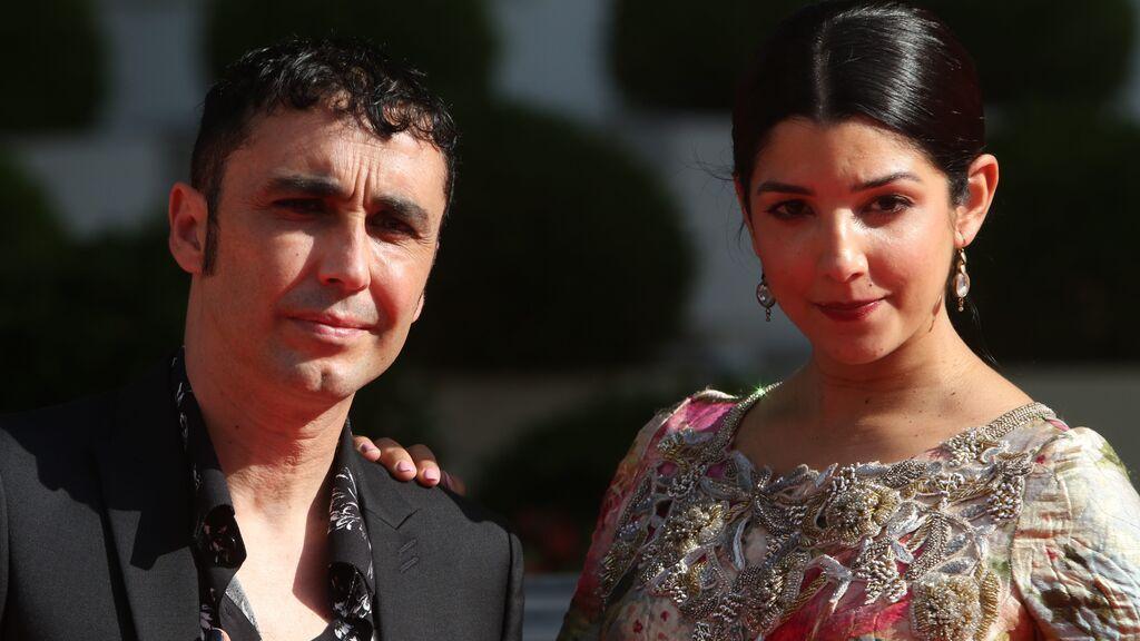 """Canco Rodríguez, a punto de ser padre junto a Marta Nogal: """"Estoy acojonado"""""""