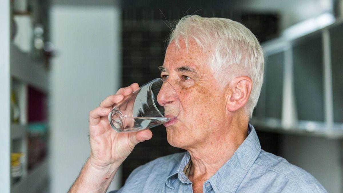 La boca seca, un síntoma frecuente en pacientes covid: ¿tiene relación con la pérdida del gusto?