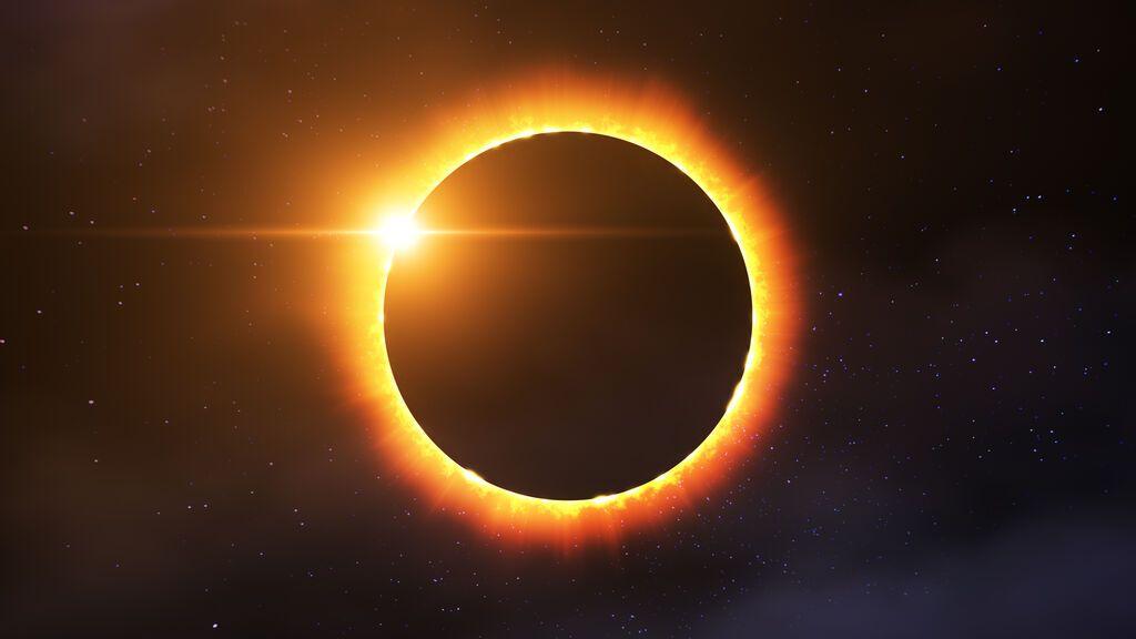 ¿Dónde se verá el eclipse anular de Sol de junio?